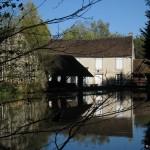 Argeville - moulin